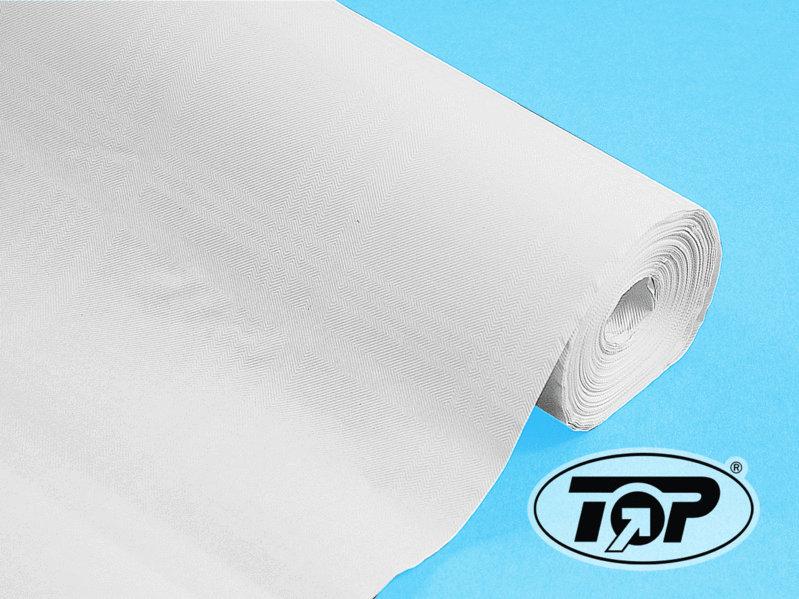 Tischtuchrolle Damastprägung 100cm 50m 4St. versch. Farben ab