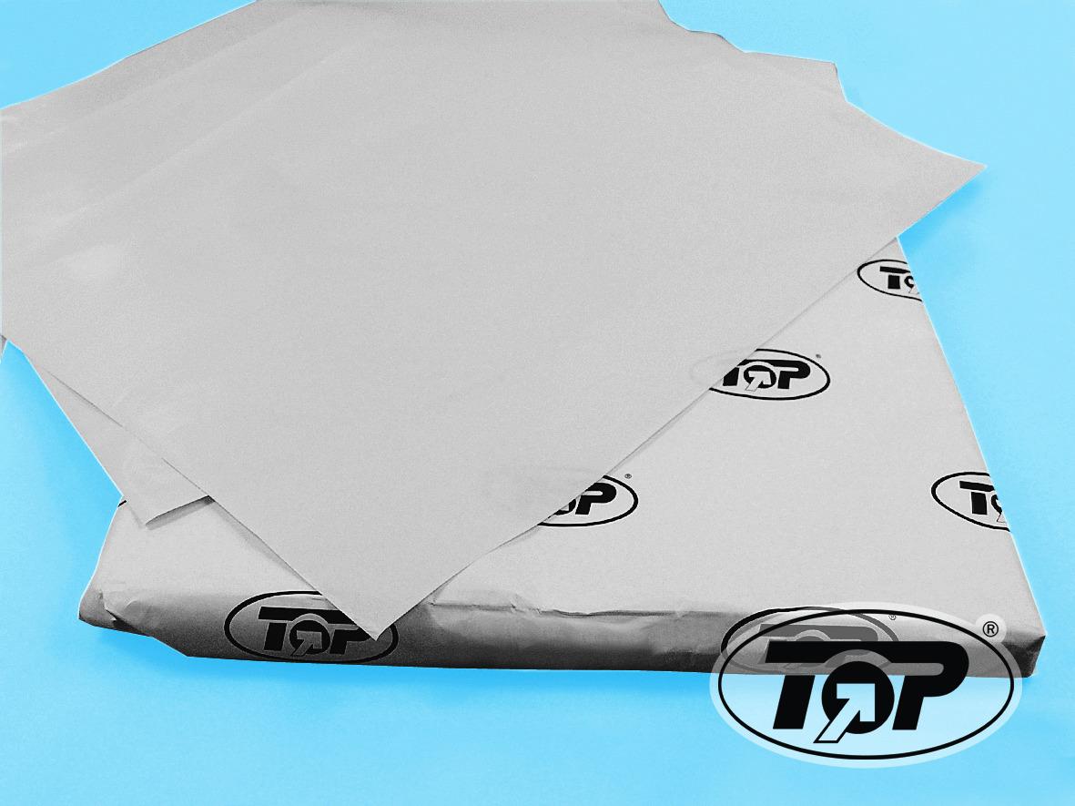 Einschlagpapier Illu weiß verschiedene Formate 10kg