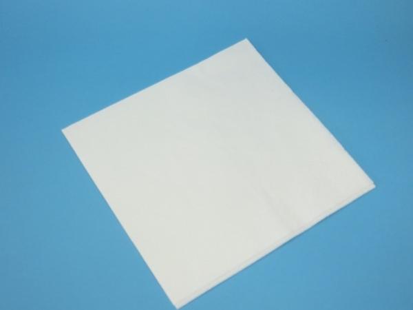 Tissue Servietten 40x40cm 2lg 1/4 weiß 1500St