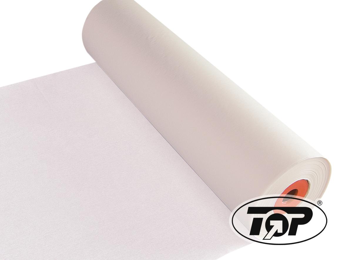 Backtrennpapier auf Rolle á 200m versch. Breiten 6St.