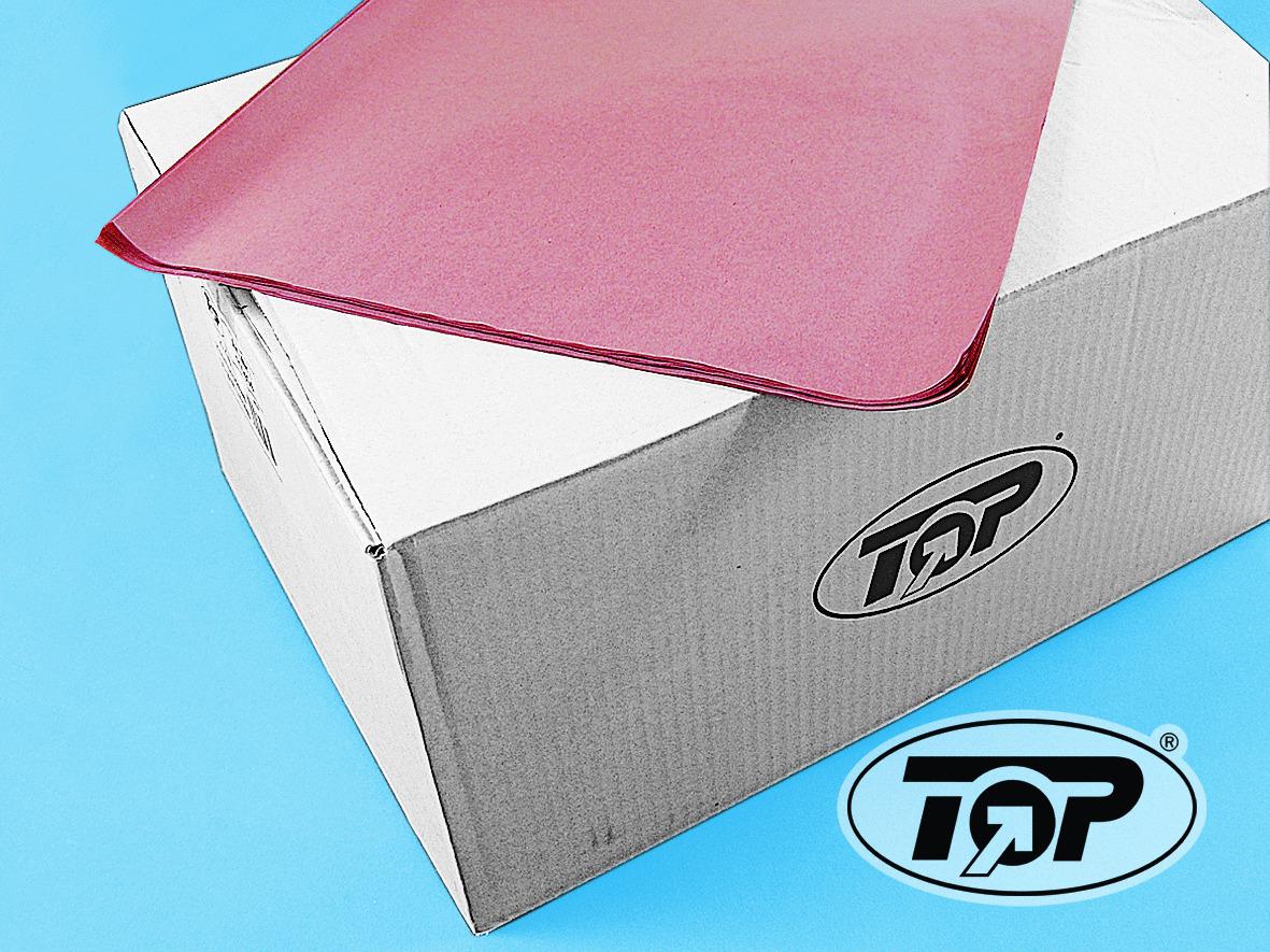 Einschlagpapier rosa 50g verschiedene Formate